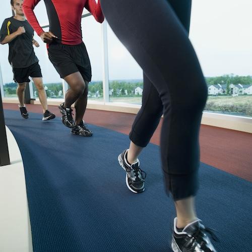 konditionstræning