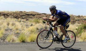 professionel cykelrytter