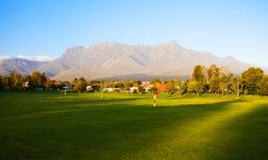Golf Sydafrika