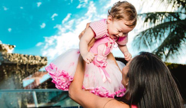 4 Tips til sunde og aktive børn