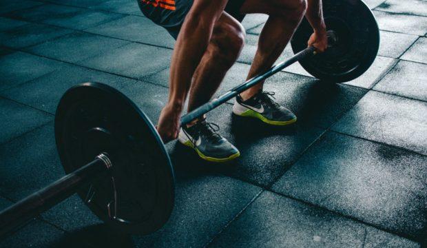 Kom i form med et skræddersyet træningsprogram
