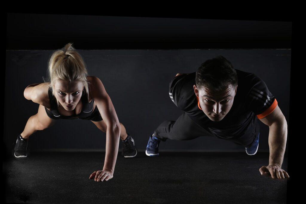 Styrketræning kan være med til at stille større krav til dit protein indtag